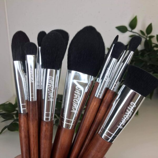 Chroma Makeup Brushes